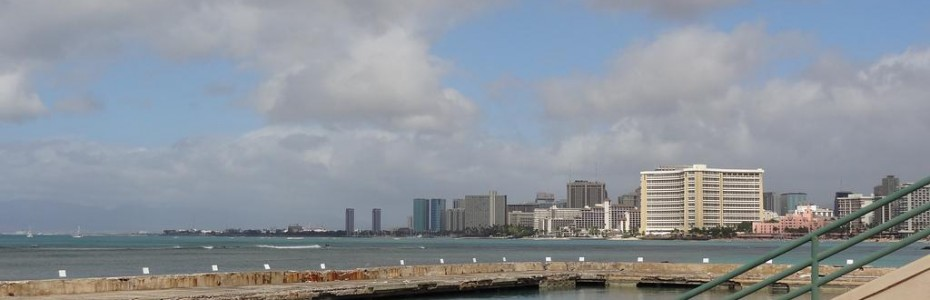 Waikiki Natatorium